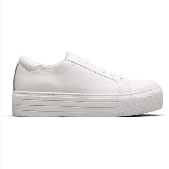 Kenneth Cole Abbey Platform Sneaker